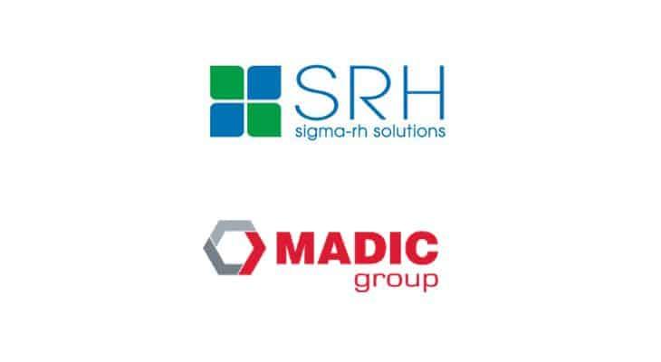 Groupe MADIC sélectionne la solution SIGMA-RH.net pour gérer son capital humain