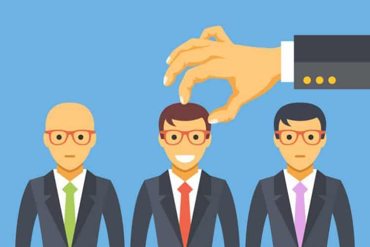Le test de recrutement, un outil fort d'aide à la décision