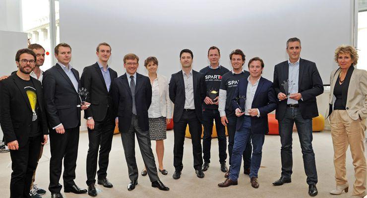 Les 4 startups RH les plus innovantes du moment