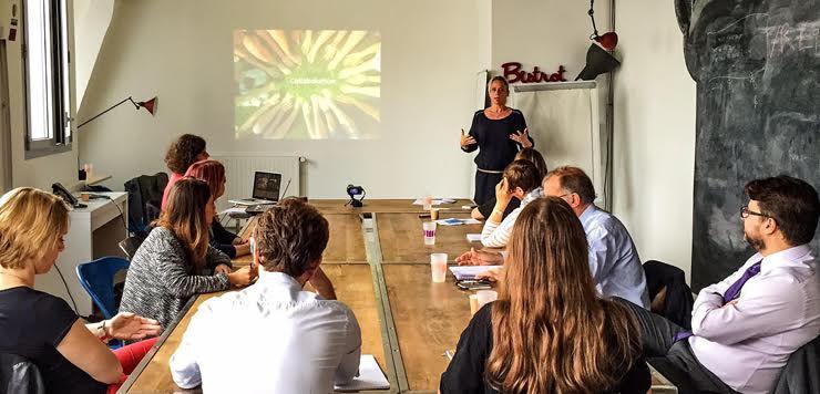 Mentoring : développons l'intelligence collective !