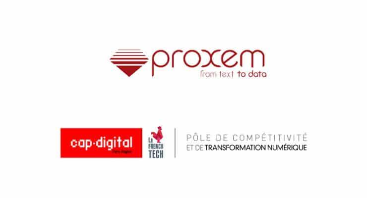 Proxem remporte le Challenge Pôle emploi Big Data RH organisé par Cap Digital
