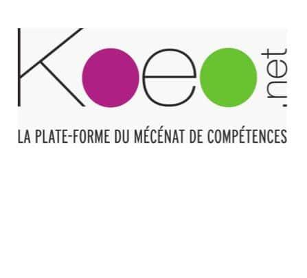 Koeo, la plateforme du Mécénat de compétences