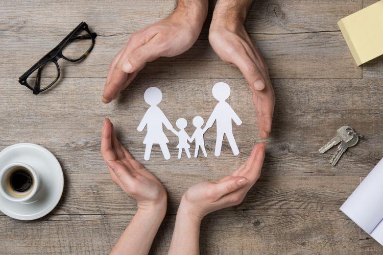 Les valeurs des jeunes adultes, leur perception de l'avenir et de la protection sociale
