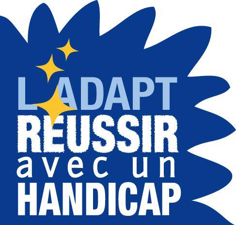 L'ADAPT, association pour l'insertion sociale et professionelle des personnes handicapées