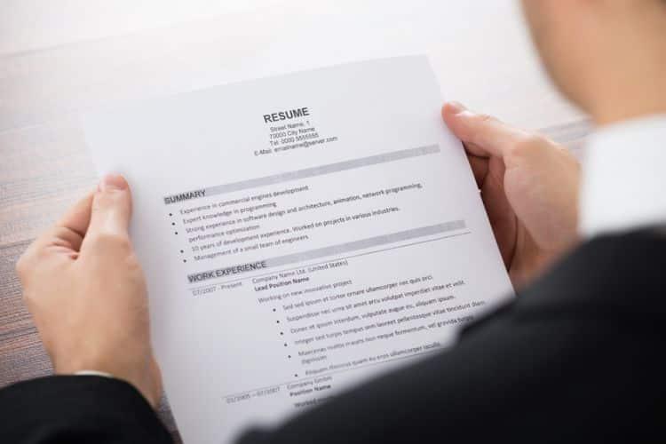 10 conseils pour écrire le CV parfait en anglais