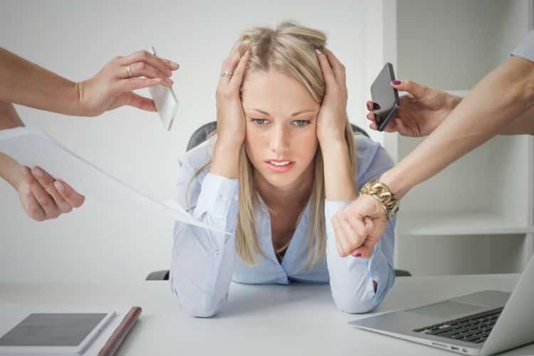 Le stress des salariés, est-ce possible de le vaincre ?
