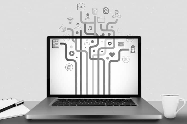 La croissance viendra du Digital