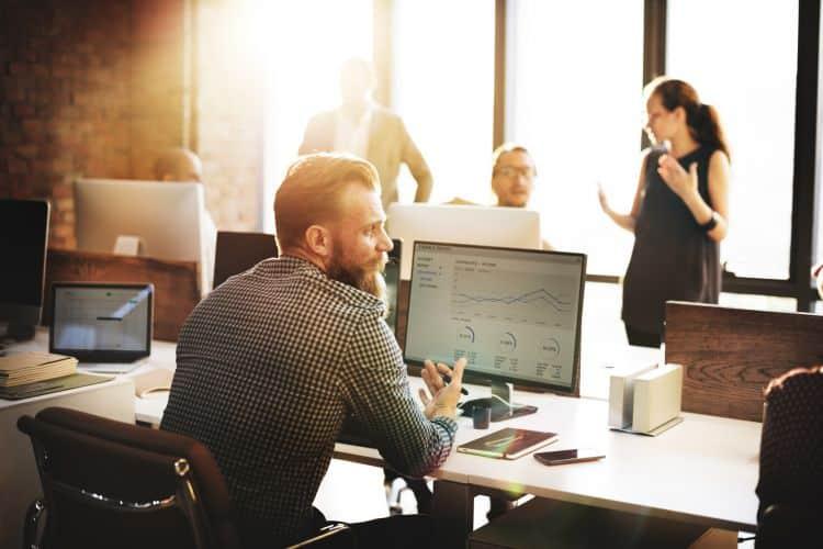 La digitalisation du processus de recrutement : un gain multiple et durable