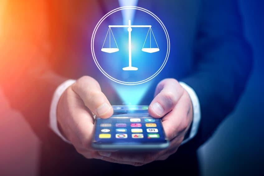 Flash social: lois et réglementations