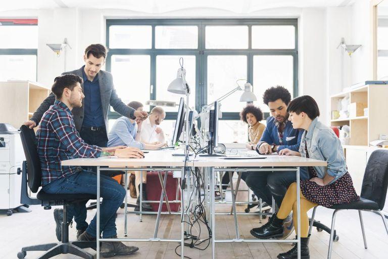 Livre blanc: Peut-on manager les Générations Y et Z comme en startup?