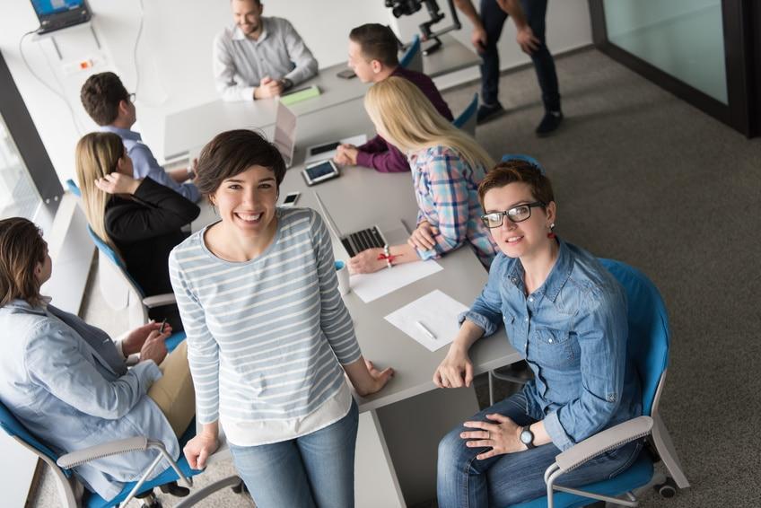 Le bonheur au travail est-il dans la gestion des temps ?