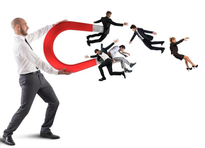 Proactivité au service d'un recrutement efficace