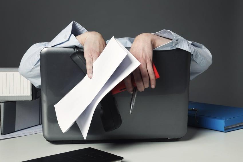 De quelle manière détecter la démotivation au travail ?