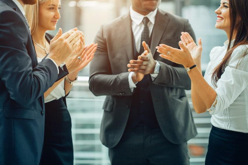 Les managers aussi contribuent à la marque employeur