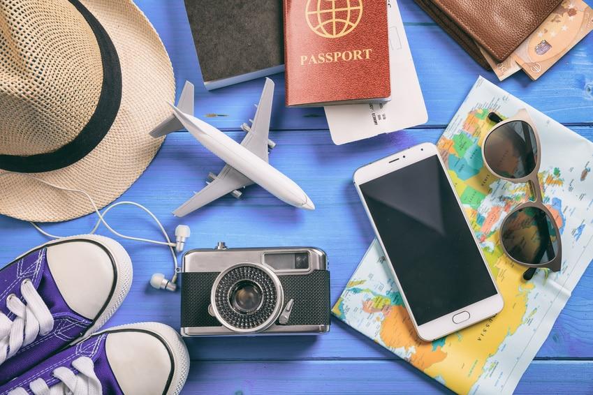 Congés d'été : comment rester productif ?