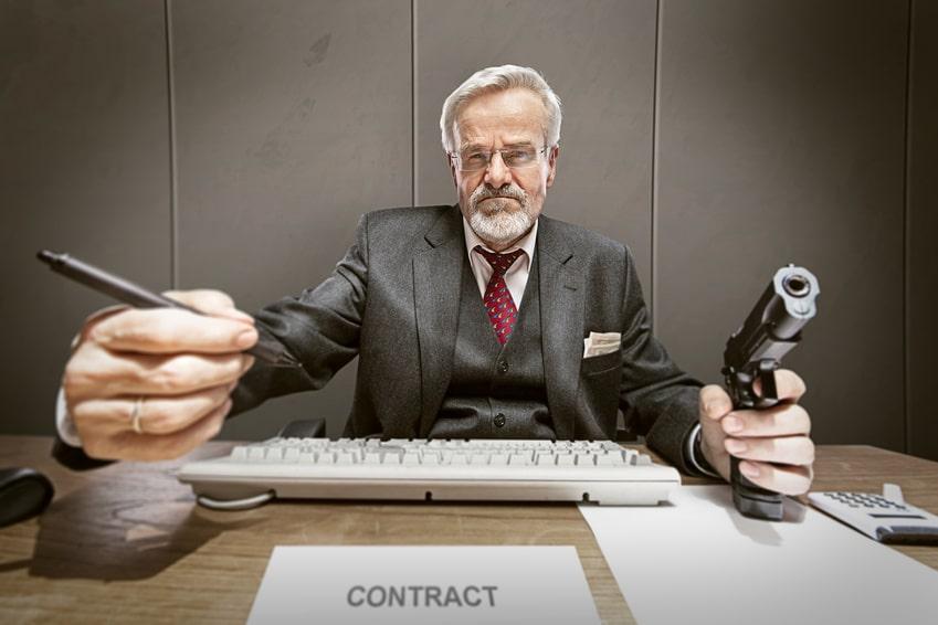 Les collaborateurs : leur souhait de départ et l'attitude de l'employeur !