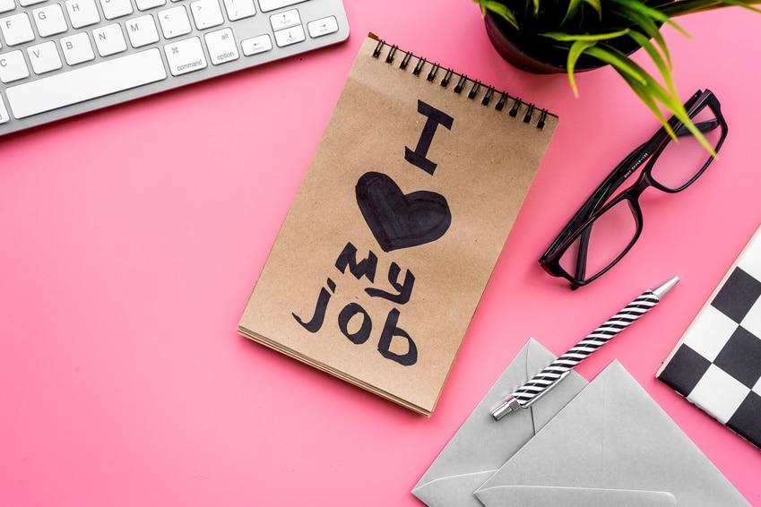 Pourquoi certains salariés sont-ils plus heureux que d'autres ?