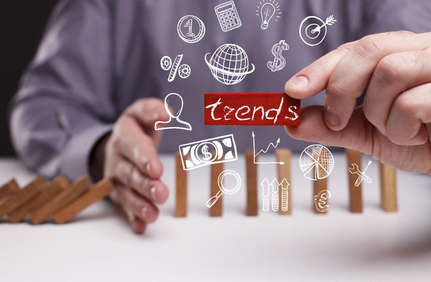 Les grandes tendances digitales 2019, des nouveautés ?