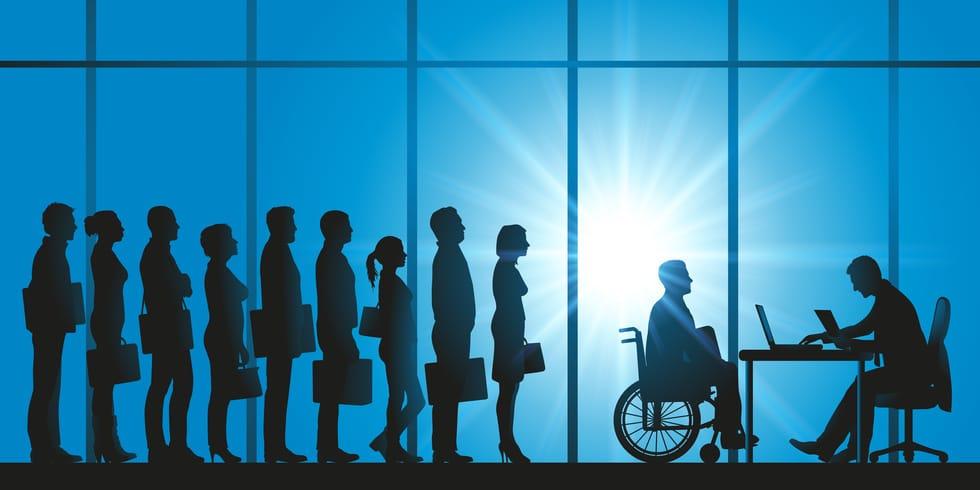 Embaucher un salarié handicapé en 2018 : une difficulté pour les employeurs !