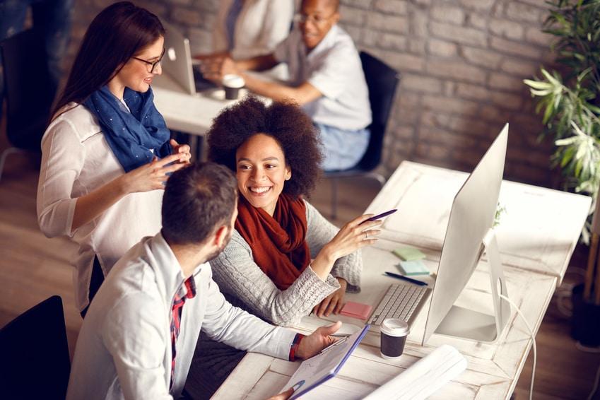Relation au travail et à l'entreprise : les jeunes sont-ils si différents ?