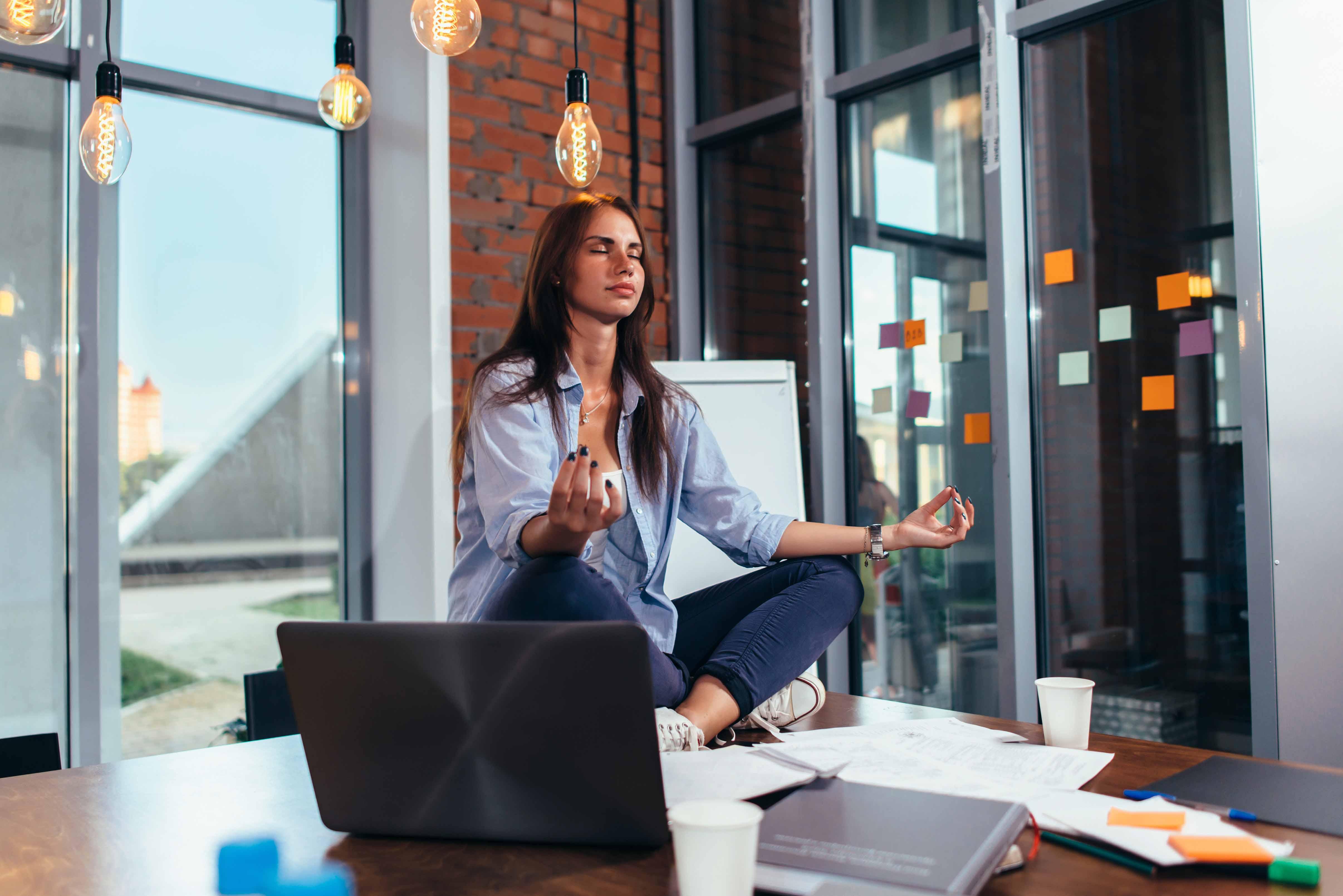Une politique RH orientée vers le Wellness: un luxe pour les Startups ?