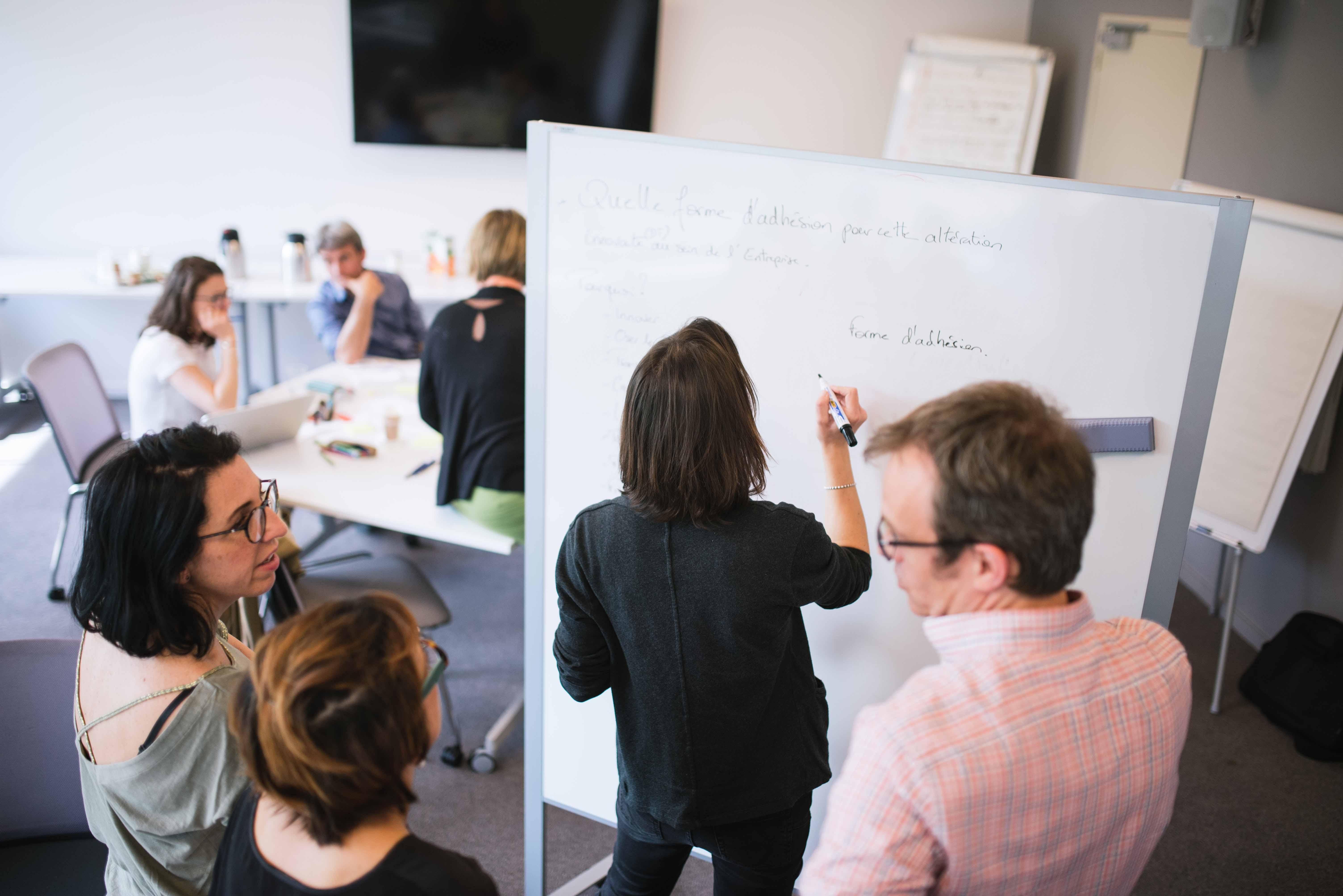 L'intrapreneuriat : un levier d'innovation pour les entreprises