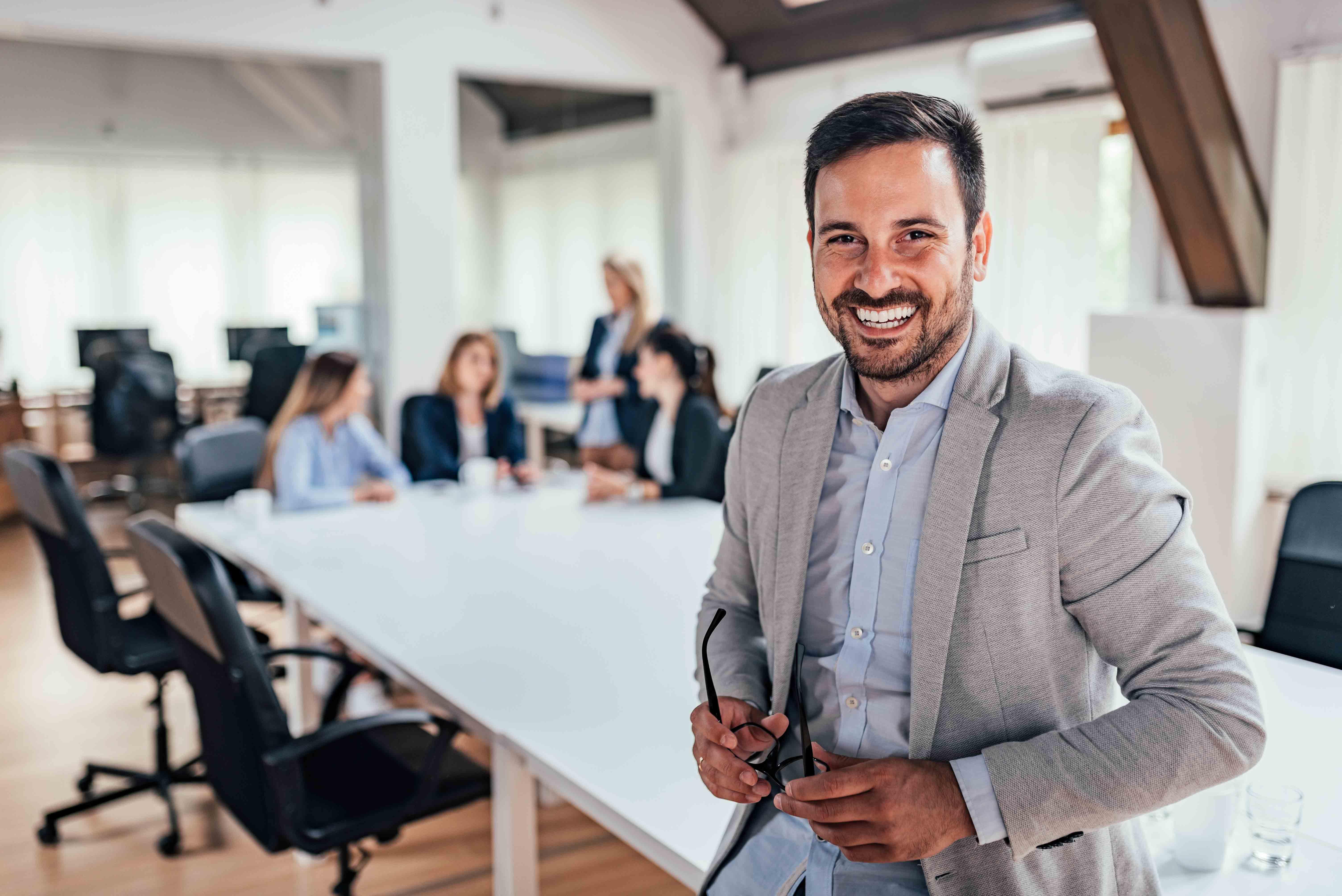La mobilité interne, outil de fidélisation des employés