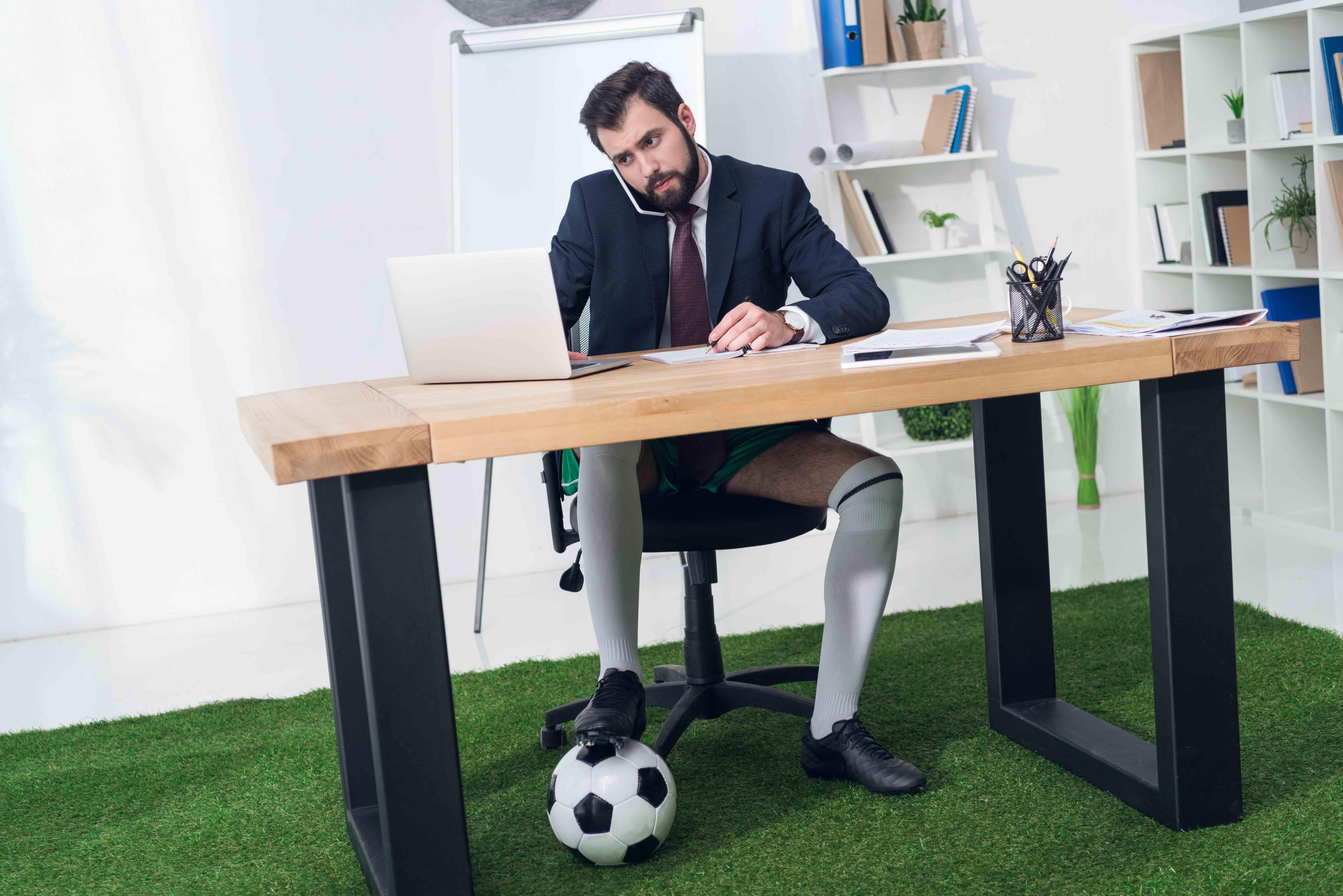 Recrutement : et si vous deviez vous inspirer des clubs de football ?