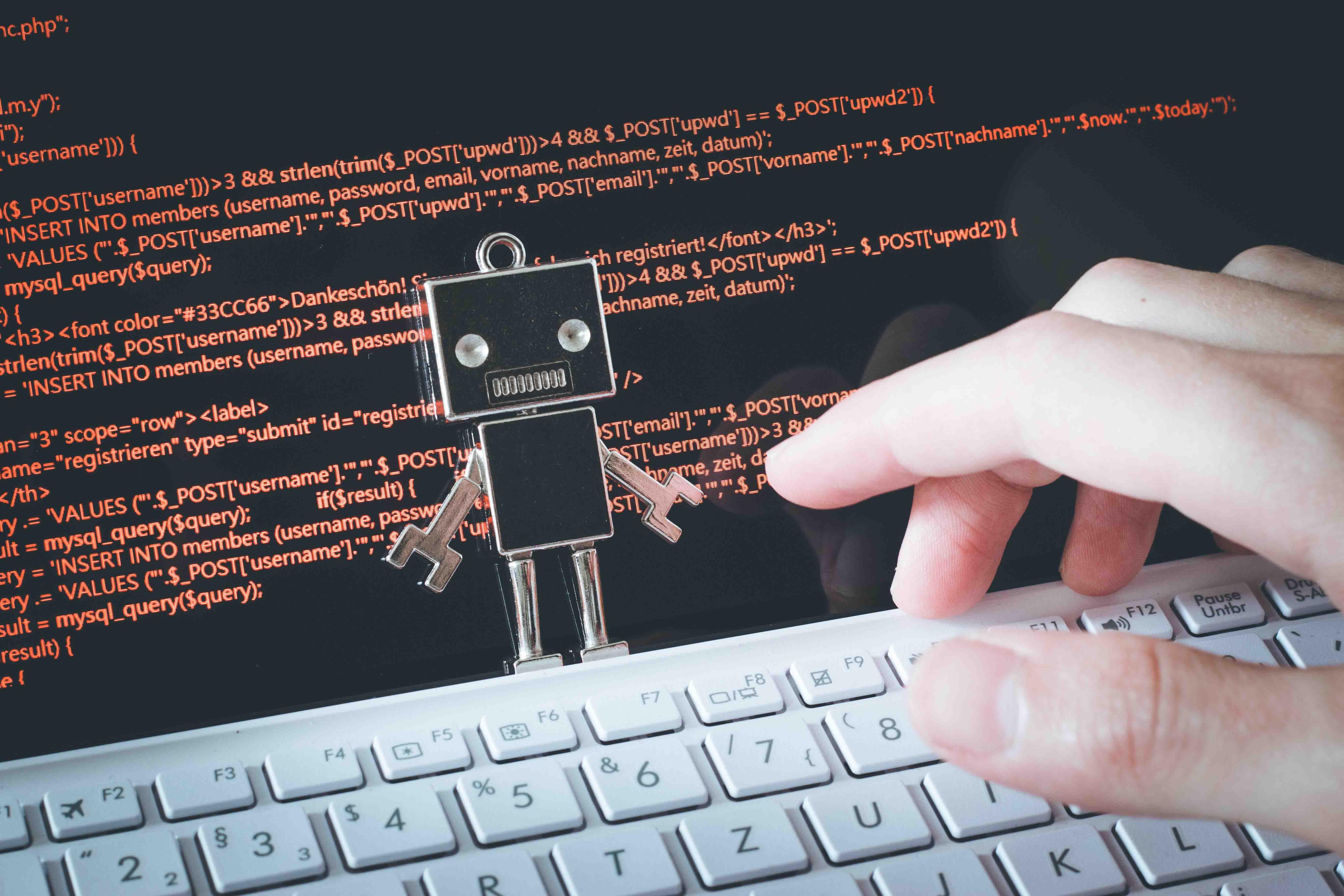 L'utilisation des algorithmes dans le recrutement : un risque reconnu ?