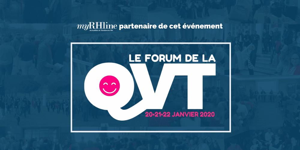 Le Forum de la QVT