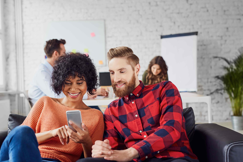 5 solutions digitales qui mesurent la satisfaction des salariés