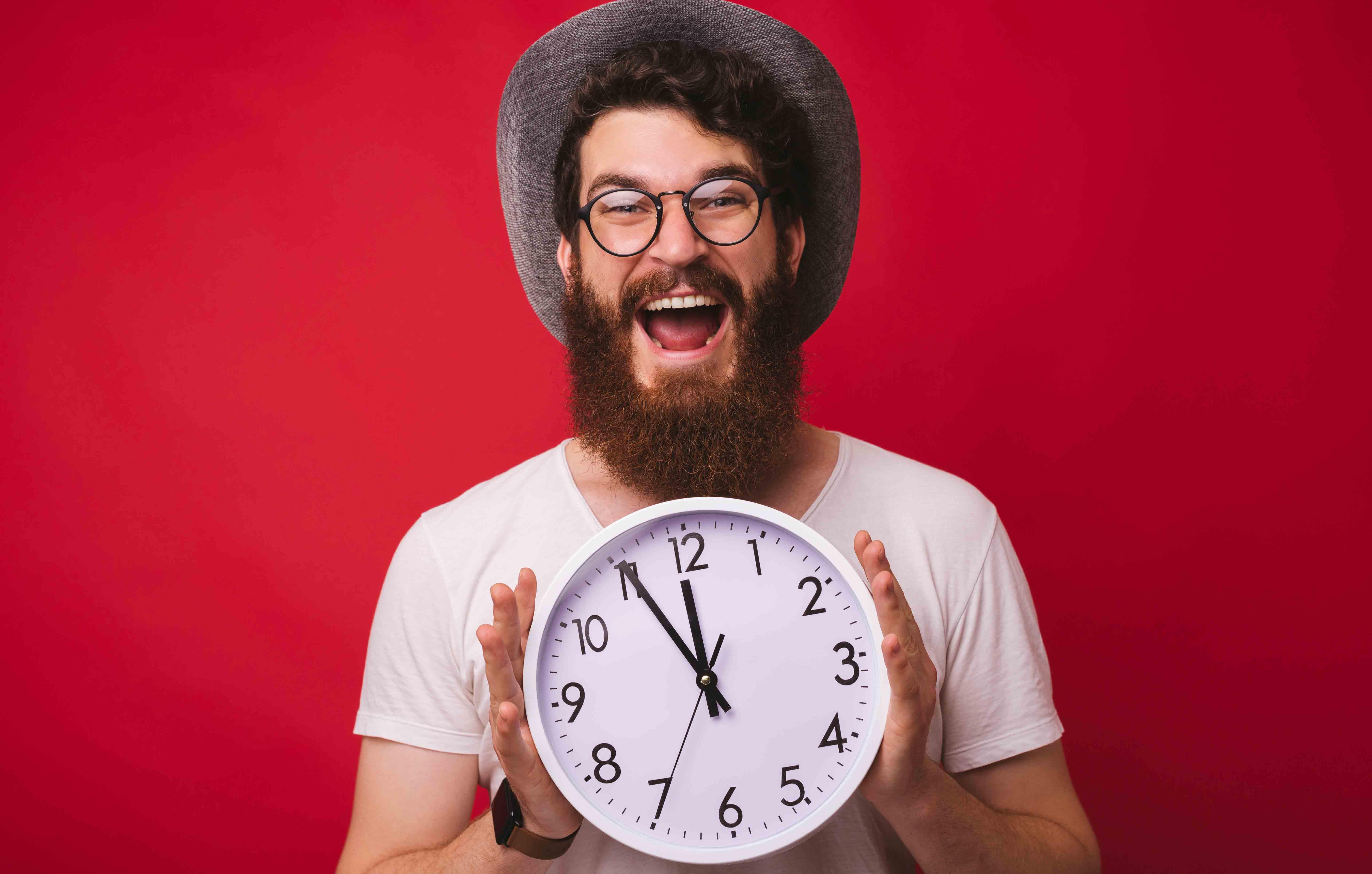 Améliorer le bien-être au travail avec un logiciel de Gestion des temps, est-ce possible ?