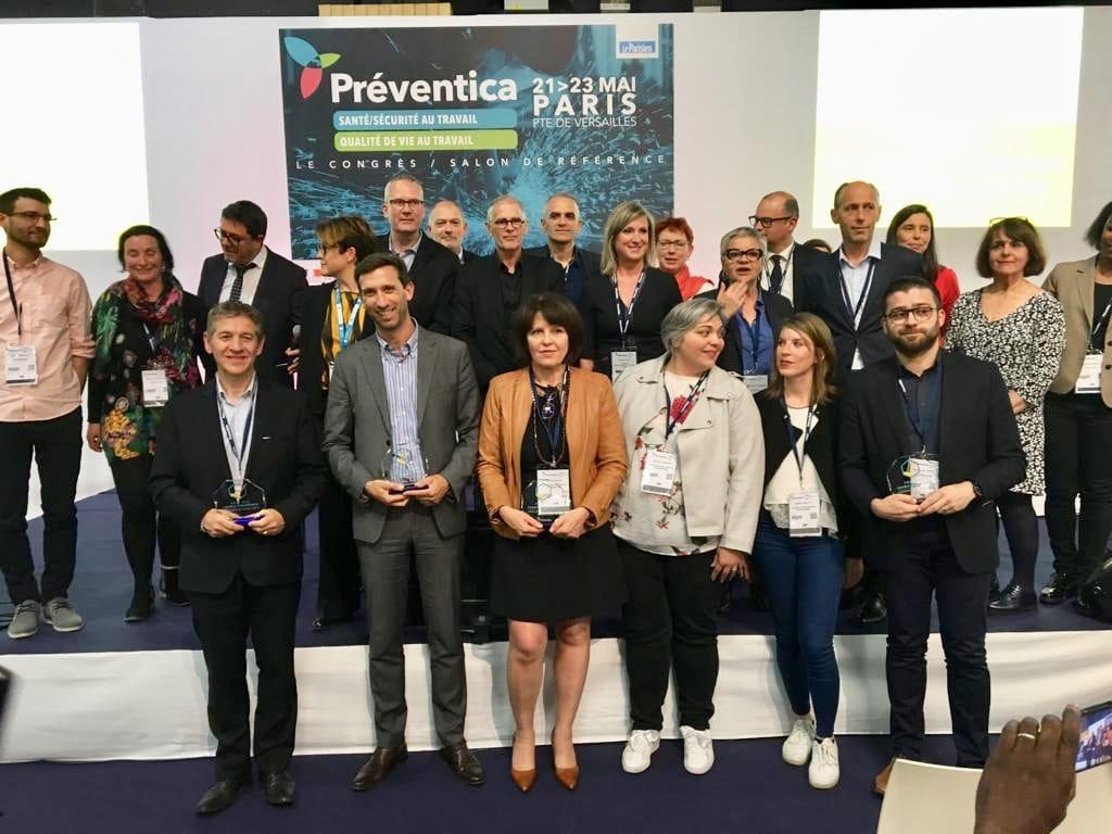 Prix des leaders bienveillants : des lauréats à l'écoute de leurs salariés
