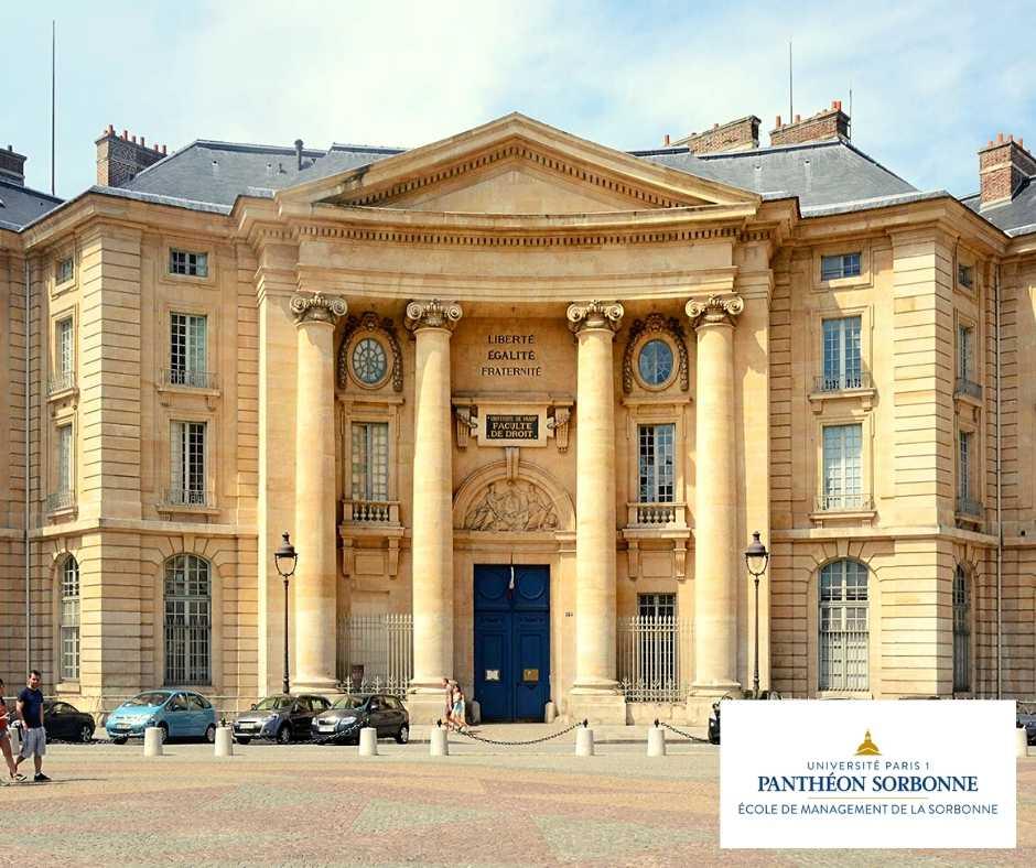 L'université de la Sorbonne s'associe à Cegedim SRH dans le cadre de son master SIRH