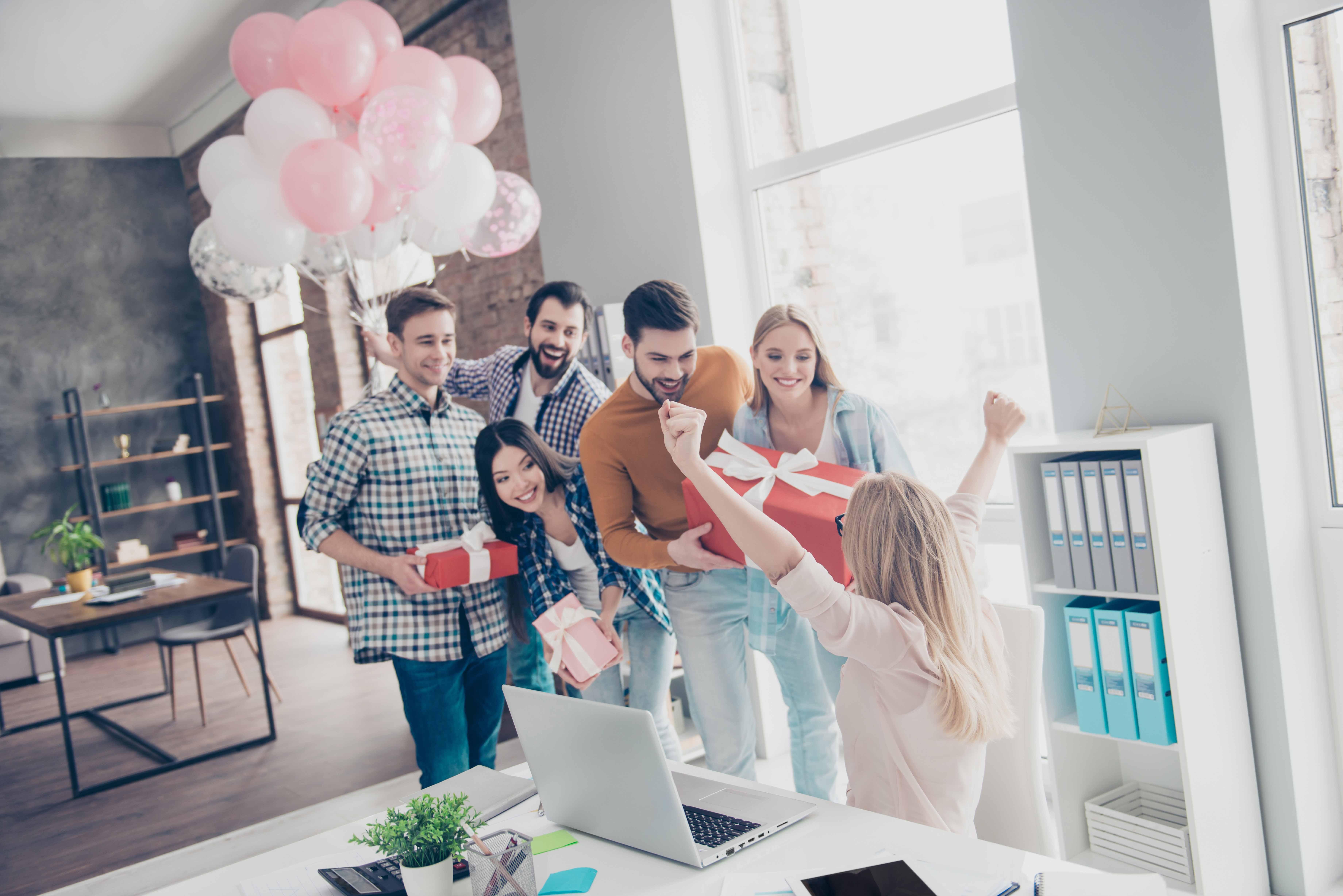 Satisfaction au travail : les salariés privilégient la culture d'entreprise !