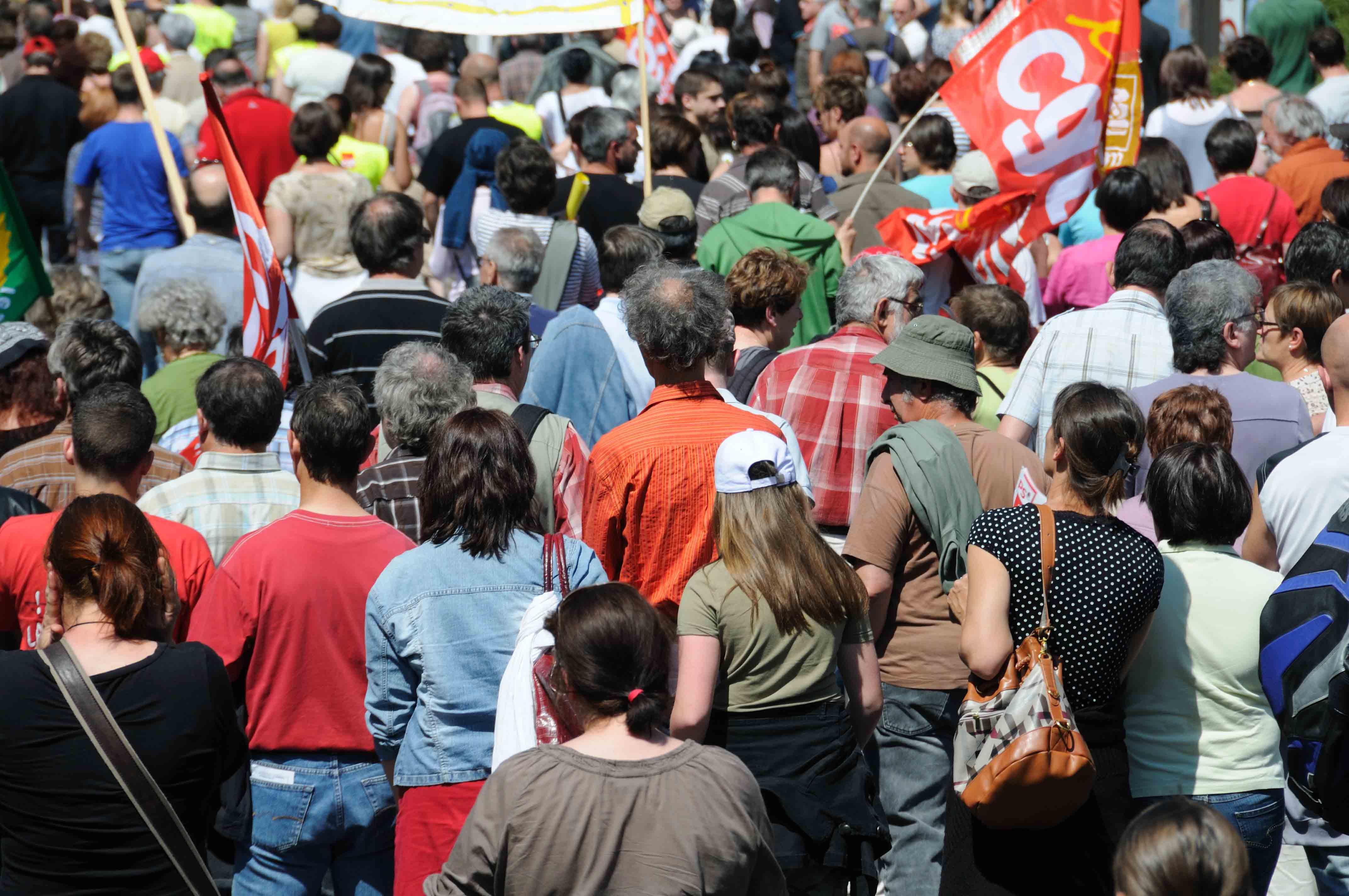 Grèves : Peut-on refuser d'aller travailler si il n'y a pas de transports ?