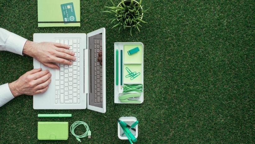 Les dos et don'ts de l'écologie au bureau