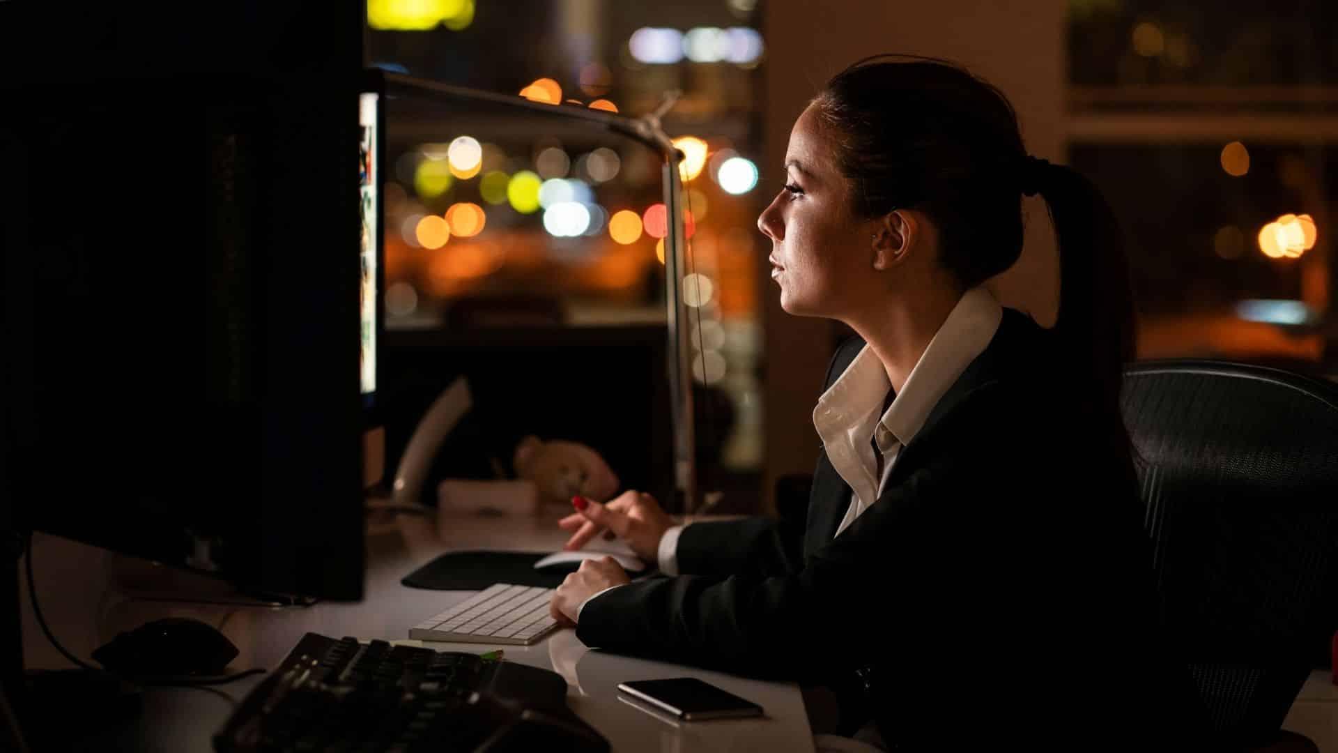 Le présentéisme au travail, un phénomène contemporain