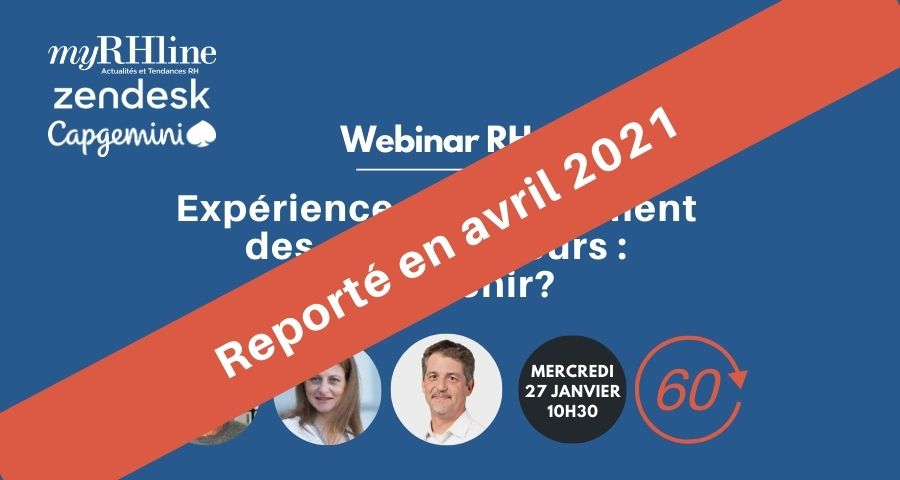 Expérience et engagement des collaborateurs : quel avenir ?