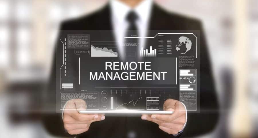 Comment identifier et relever les défis de la communication et du management à distance ?