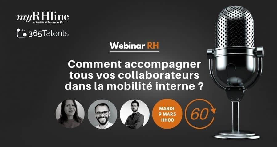 Comment accompagner tous vos collaborateurs dans la mobilité interne ?