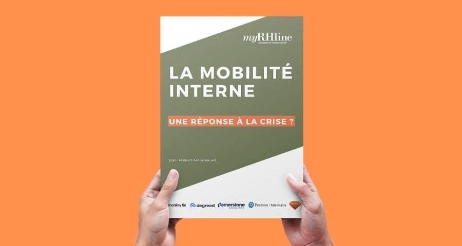 Livre blanc : La mobilité interne, une réponse à la crise ?