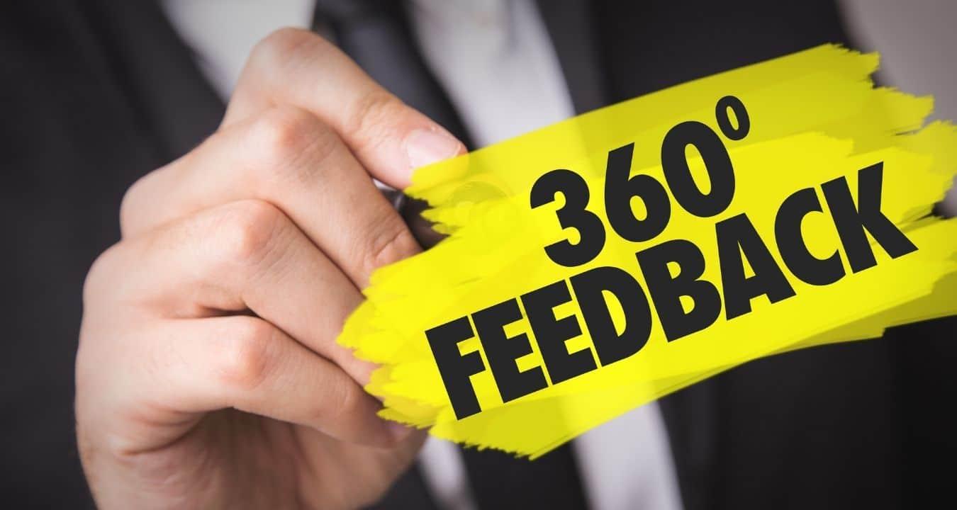 Le 360 : l'outil le plus puissant pour le développement des compétences