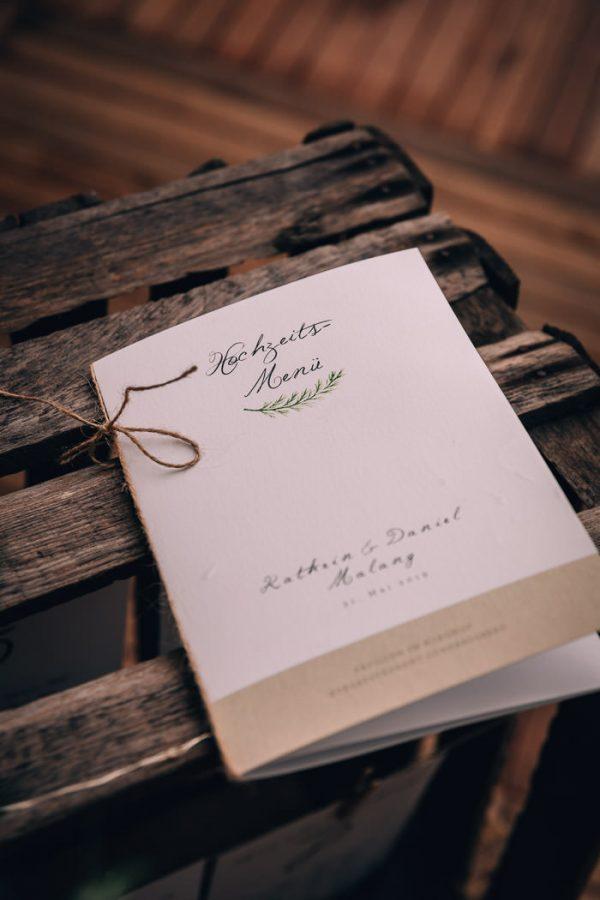 Hochzeitsfeen Einladung
