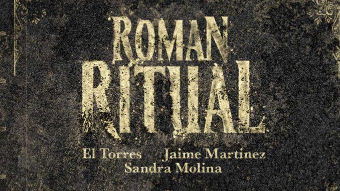 roman ritual leviathan labs