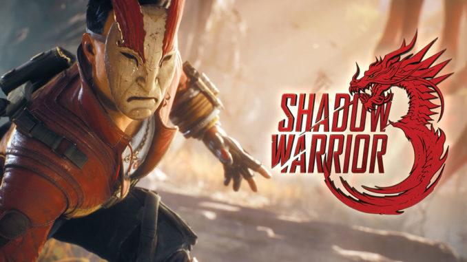 shadow warrior 3 teaser trailer