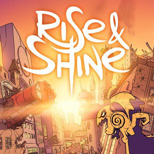 Rise & Shine – PC, Xbox One – Recensione