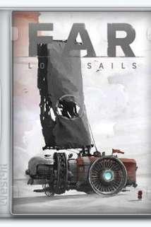 Far Lone Sails – Recensione – PC, PS4, Xbox One