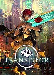 Transistor – Recensione – Switch, PC, PS4, XBOX ONE