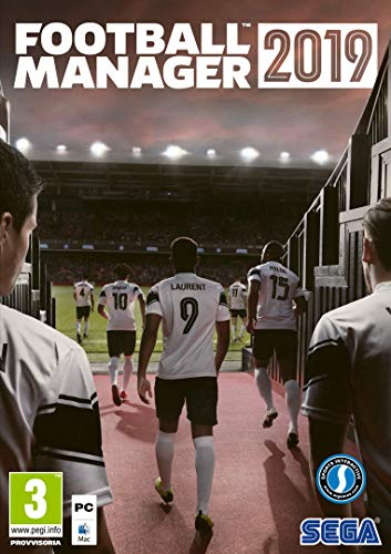 Football Manager 2019 – Recensione – PC Windows, Mac OS